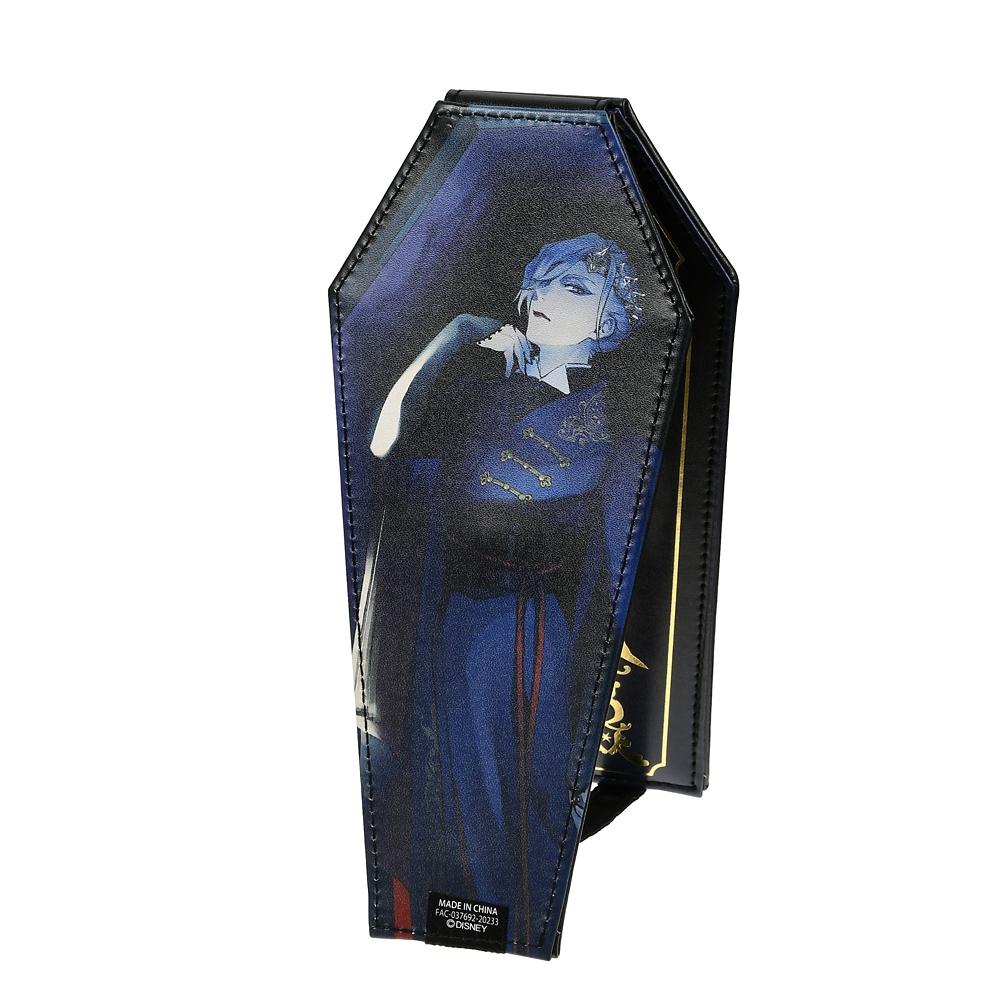 ヴィル・シェーンハイト ミラー・鏡 折りたたみ式 扉型 『ディズニー ツイステッドワンダーランド』