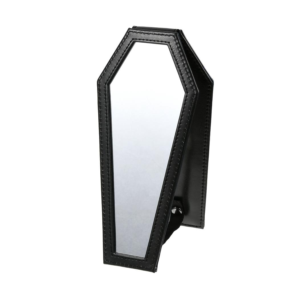 イデア・シュラウド ミラー・鏡 折りたたみ式 扉型 『ディズニー ツイステッドワンダーランド』