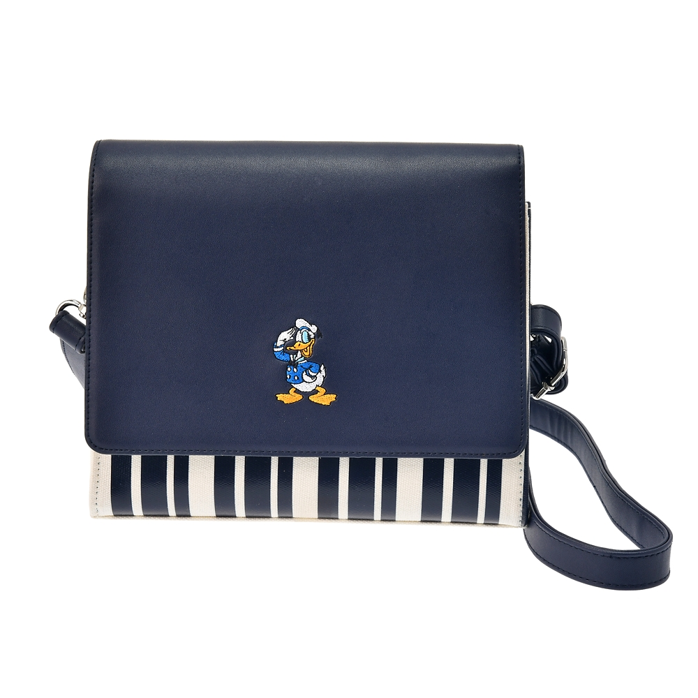 ドナルド ショルダーバッグ スクエア Shoulder&Body Bag