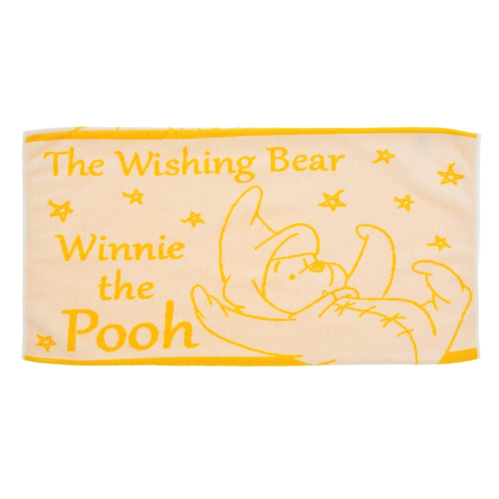 プーさん 枕カバー The Wishing Bear