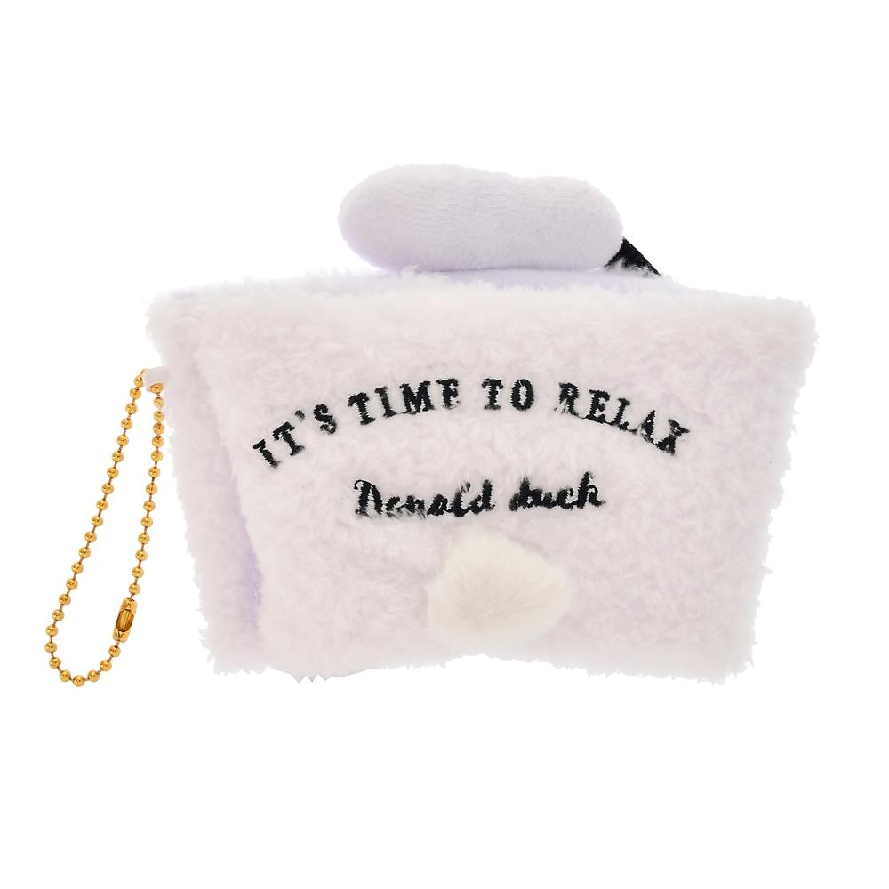 ドナルド カップスリーブ IT´S TIME TO RELAX