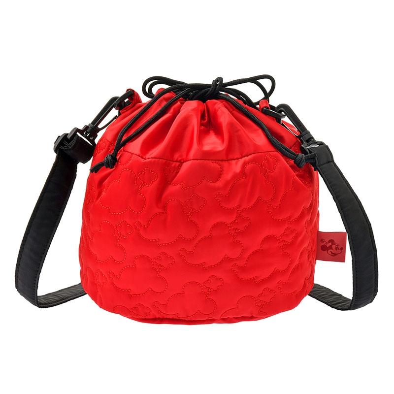 ミニー ショルダーバッグ 2WAY Shoulder&Body Bag