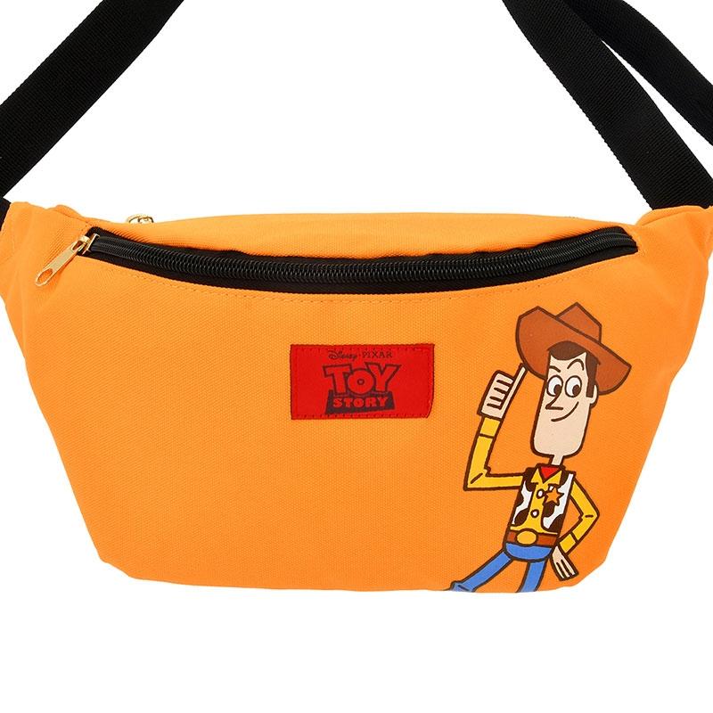 ウッディ ボディバッグ・ウエストポーチ Shoulder&Body Bag