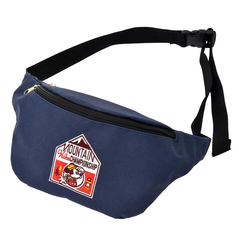 ミッキー ボディバッグ・ウエストポーチ Shoulder&Body Bag