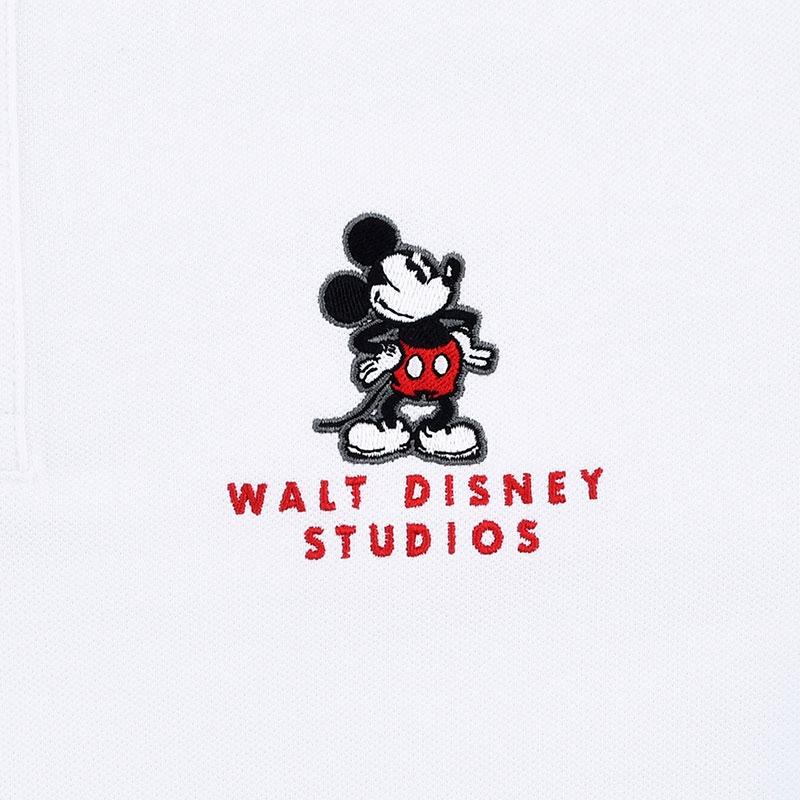 ミッキー 半袖ポロシャツ(L) ウォルト・ディズニー・スタジオ