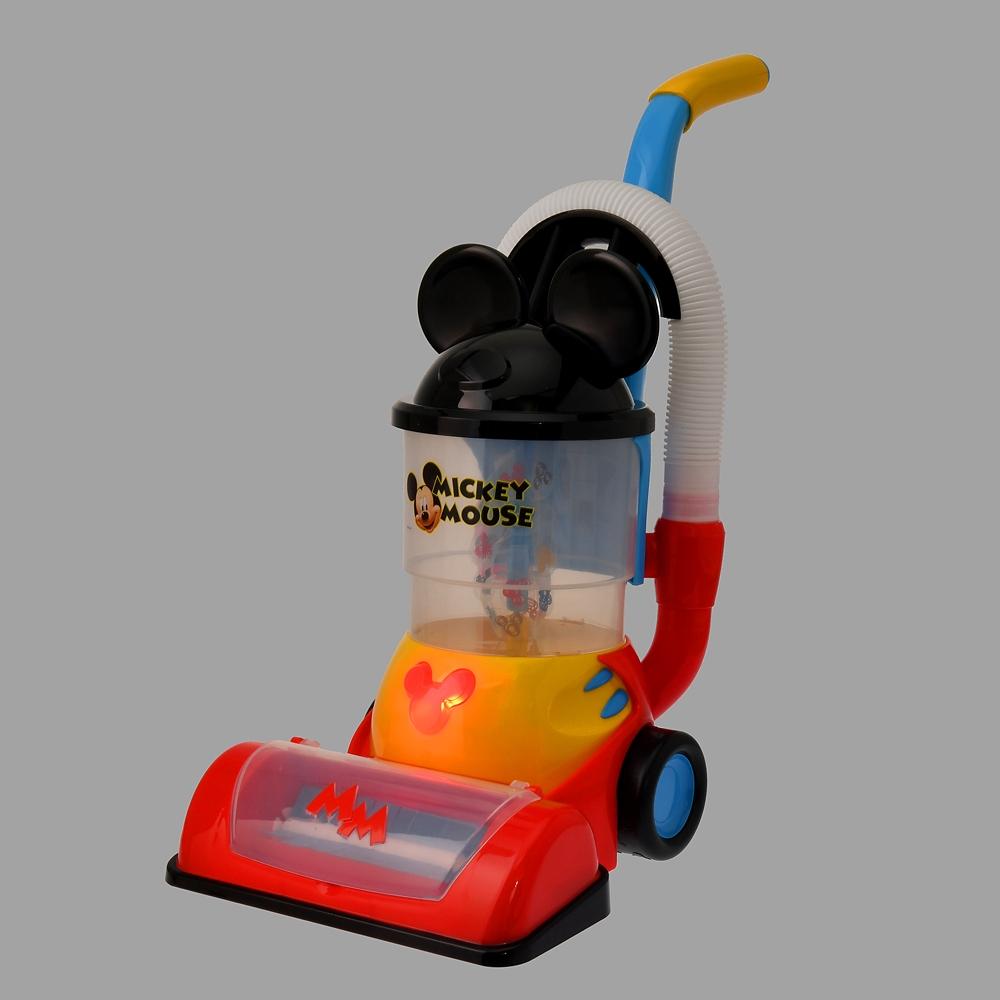 ミッキー おもちゃ 掃除機
