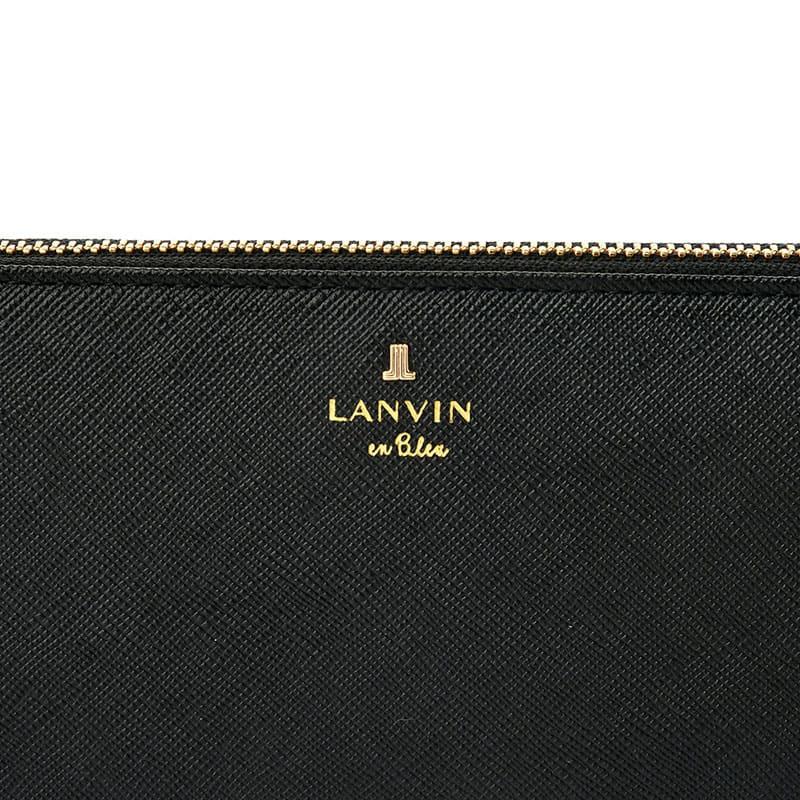【LANVIN en Bleu】ミニー 財布・ウォレット Minnie Day 2020