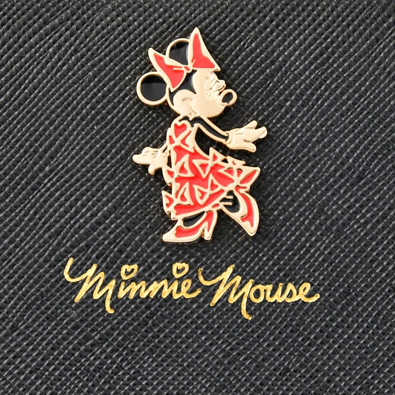 【LANVIN en Bleu】ミニー カードケース・名刺入れ Minnie Day 2020
