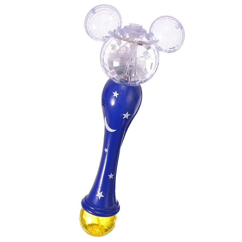 ミッキー おもちゃ ステッキ・ワンド バブル ファンタジア