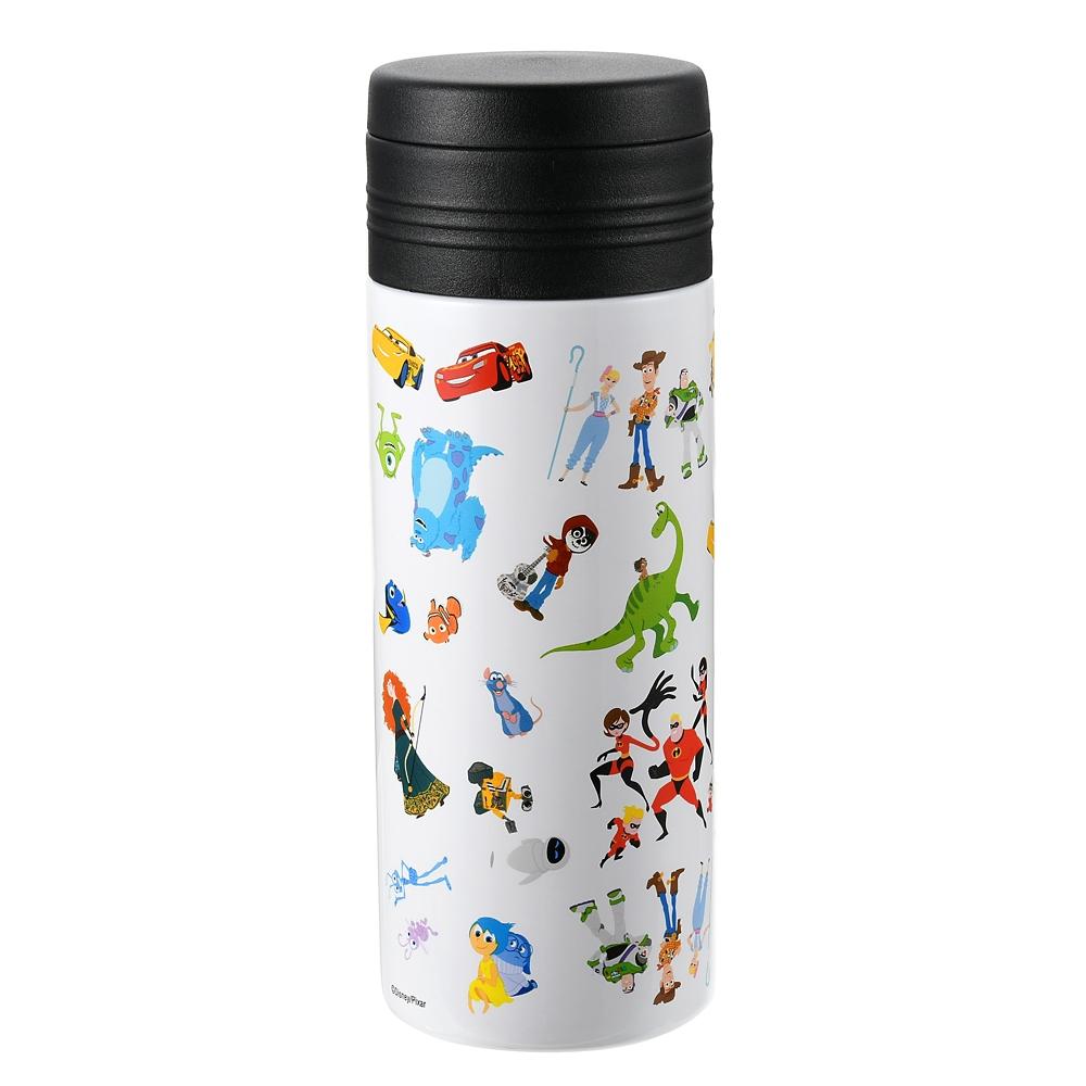 ピクサーキャラクター ステンレスボトル Pixar Better Together