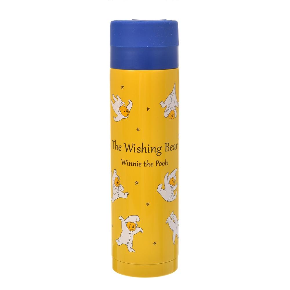 【送料無料】プーさん ステンレスボトル The Wishing Bear