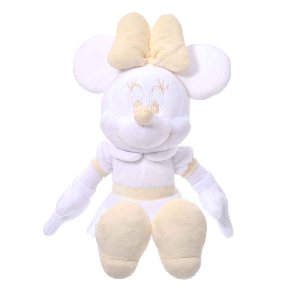 ミニー ぬいぐるみ Disney Twinkle Collection