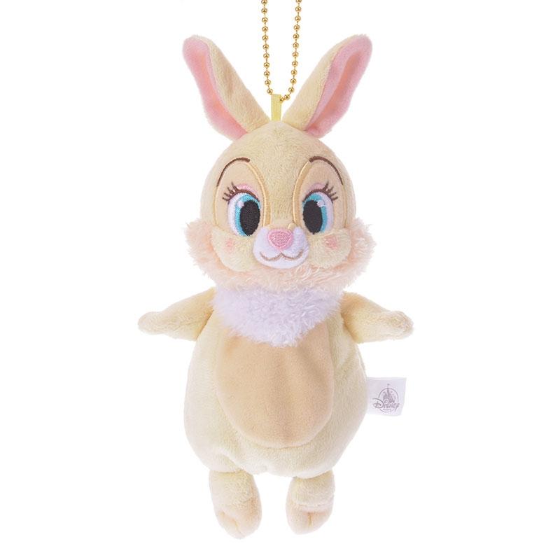 ミス・バニー ぬいぐるみキーホルダー・キーチェーン Easter