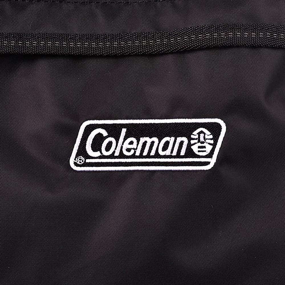 【Coleman(R)】ミッキー リュックサック・バックパック 33L ブラック