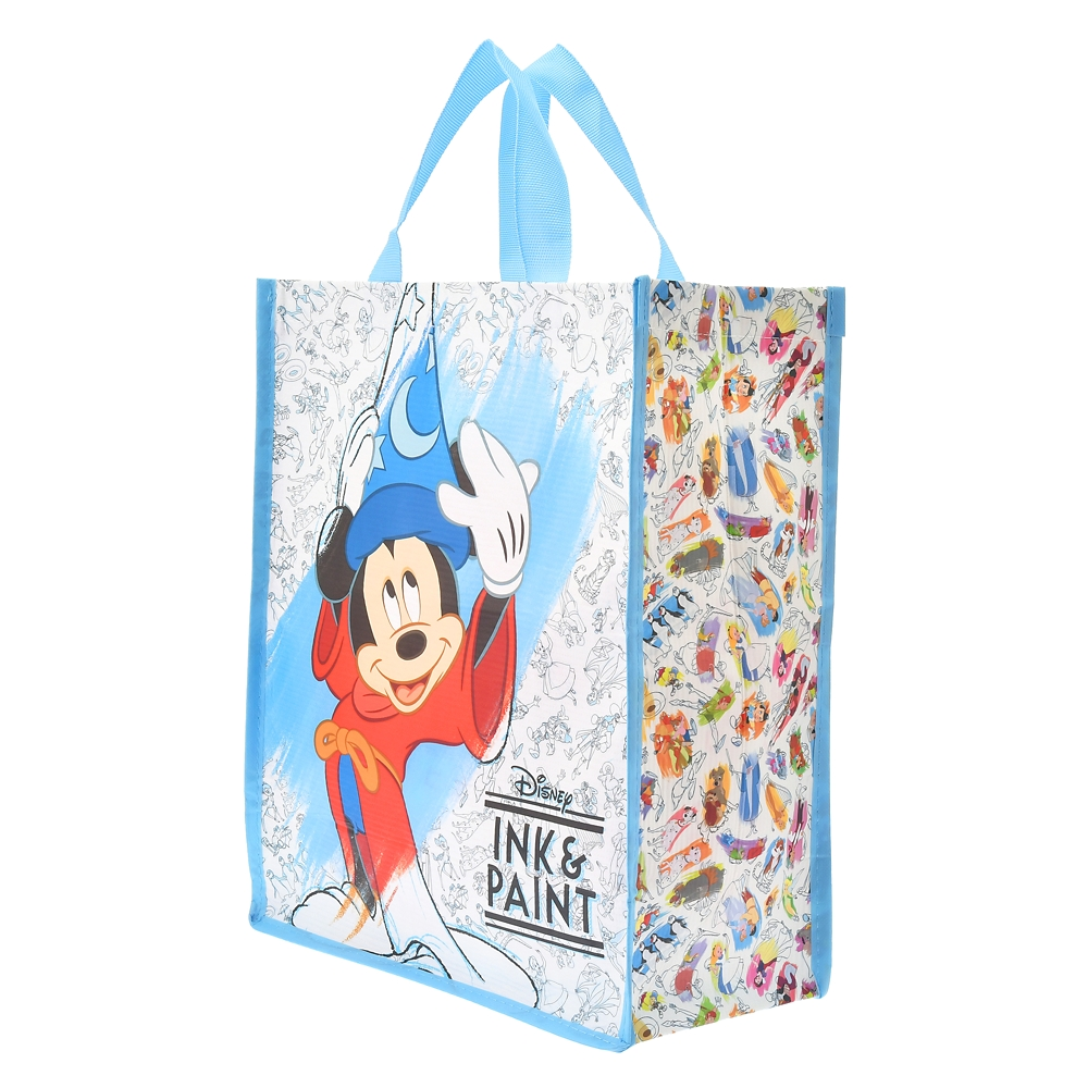 ミッキー ショッピングバッグ・エコバッグ Mickey Mouse Birthday 2020