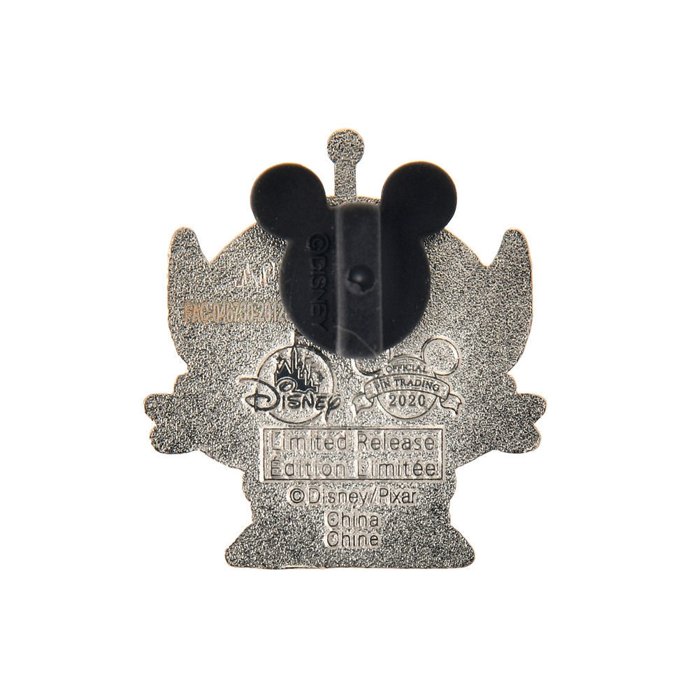 リトル・グリーン・メン/エイリアン ピンバッジ リメンバー・ミーコスチュームエイリアン Toy Story 25th
