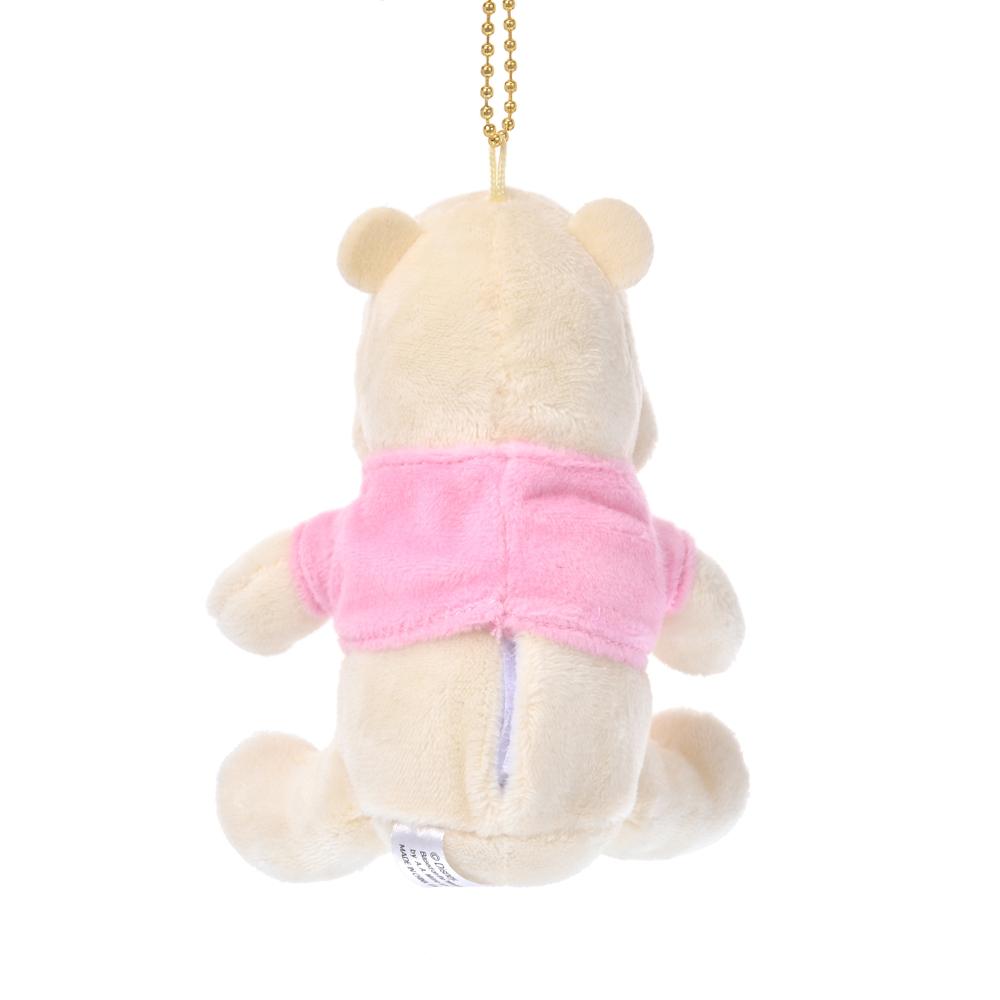 プーさん ぬいぐるみキーホルダー・ キーチェーン Disney Twinkle Collection