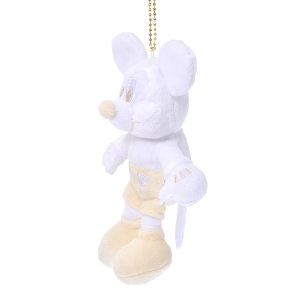 ミッキー ぬいぐるみキーホルダー・ キーチェーン Disney Twinkle Collection