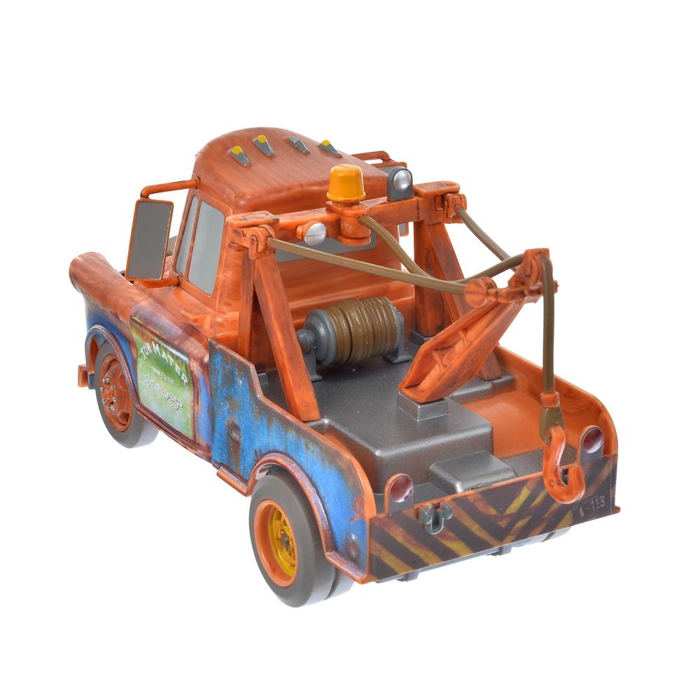 メーター おもちゃ リモコンカー