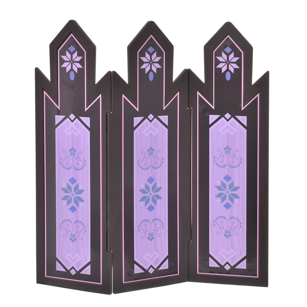 エルサ ドール プレイセット ベッドルーム アナと雪の女王2