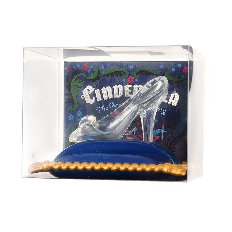 シンデレラ スマートフォンスタンド ガラスの靴 Cinderella 70th