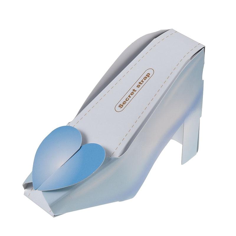 シンデレラ シークレットストラップ Cinderella 70th