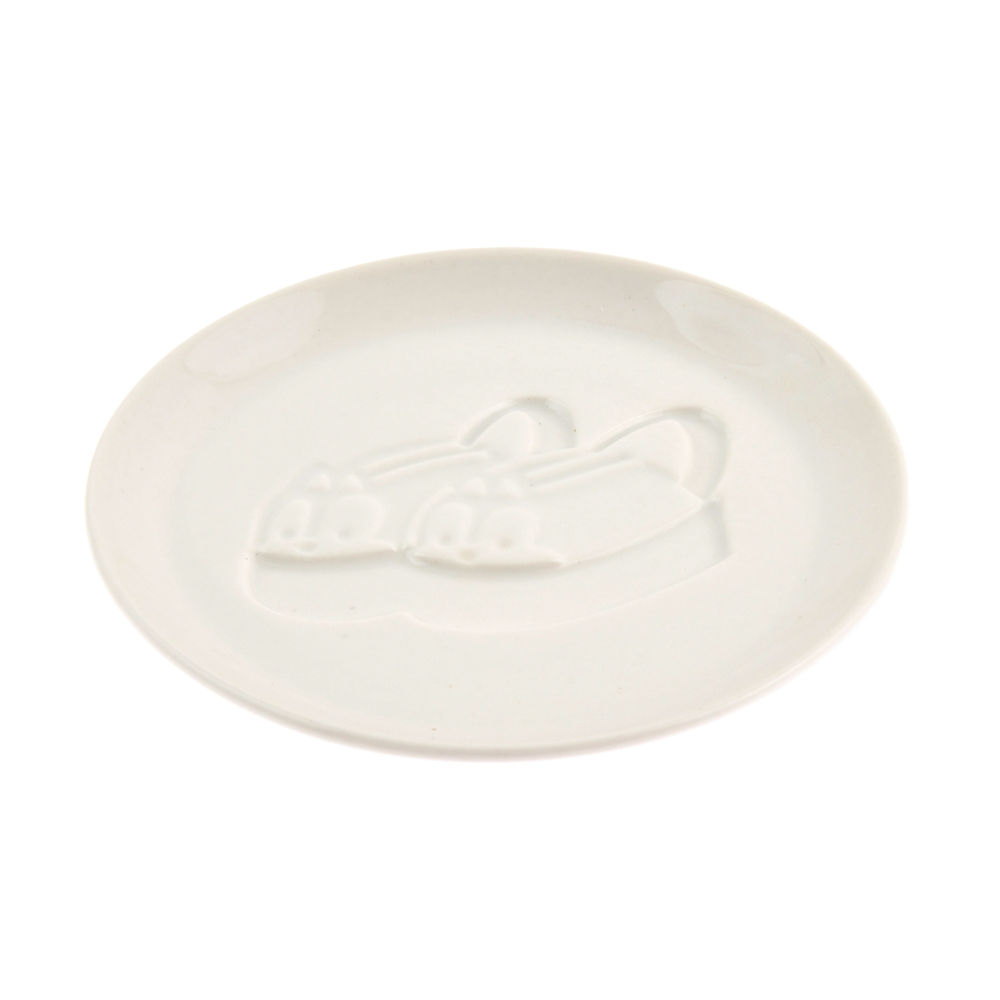 【アウトレット】ツムツム チップ&デール 醤油皿 ツムツム寿司