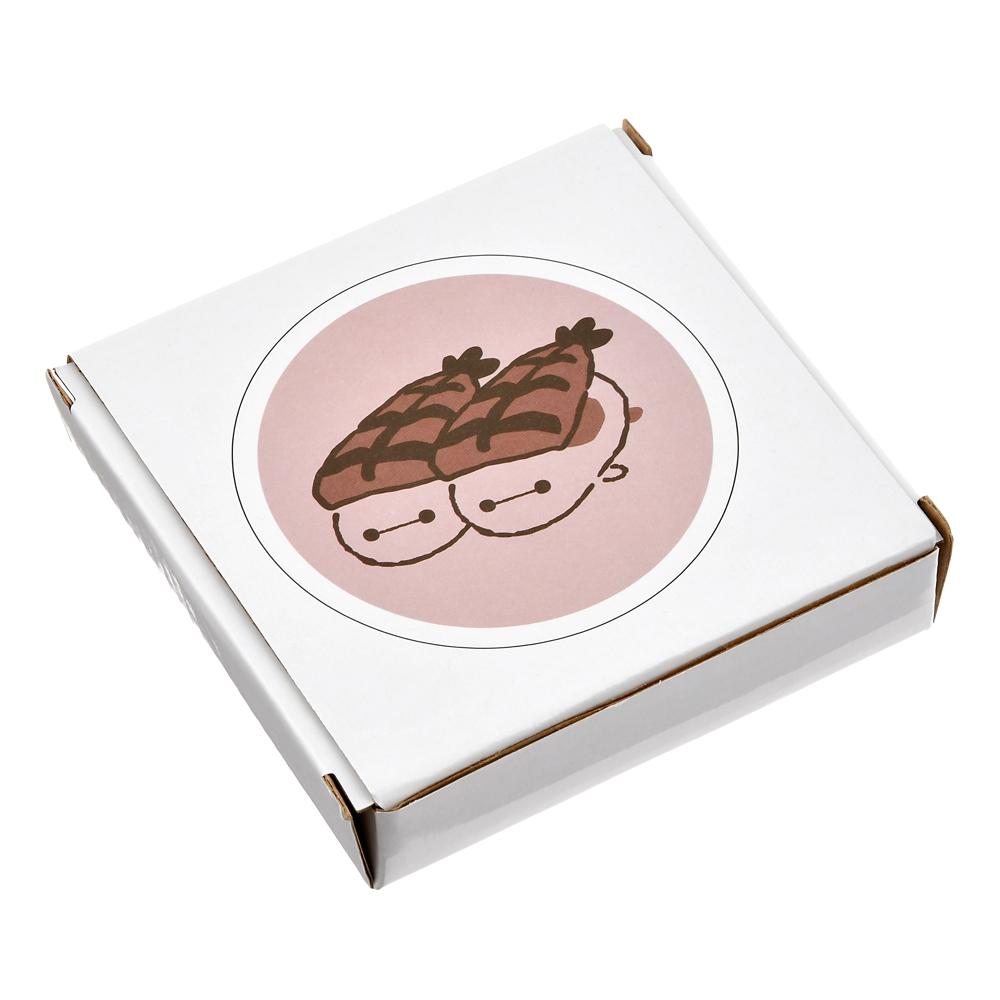 【アウトレット】ツムツム ベイマックス 醤油皿 ツムツム寿司