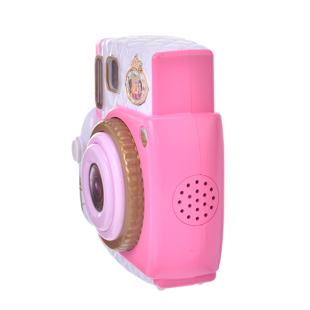 ディズニープリンセス おもちゃ カメラ