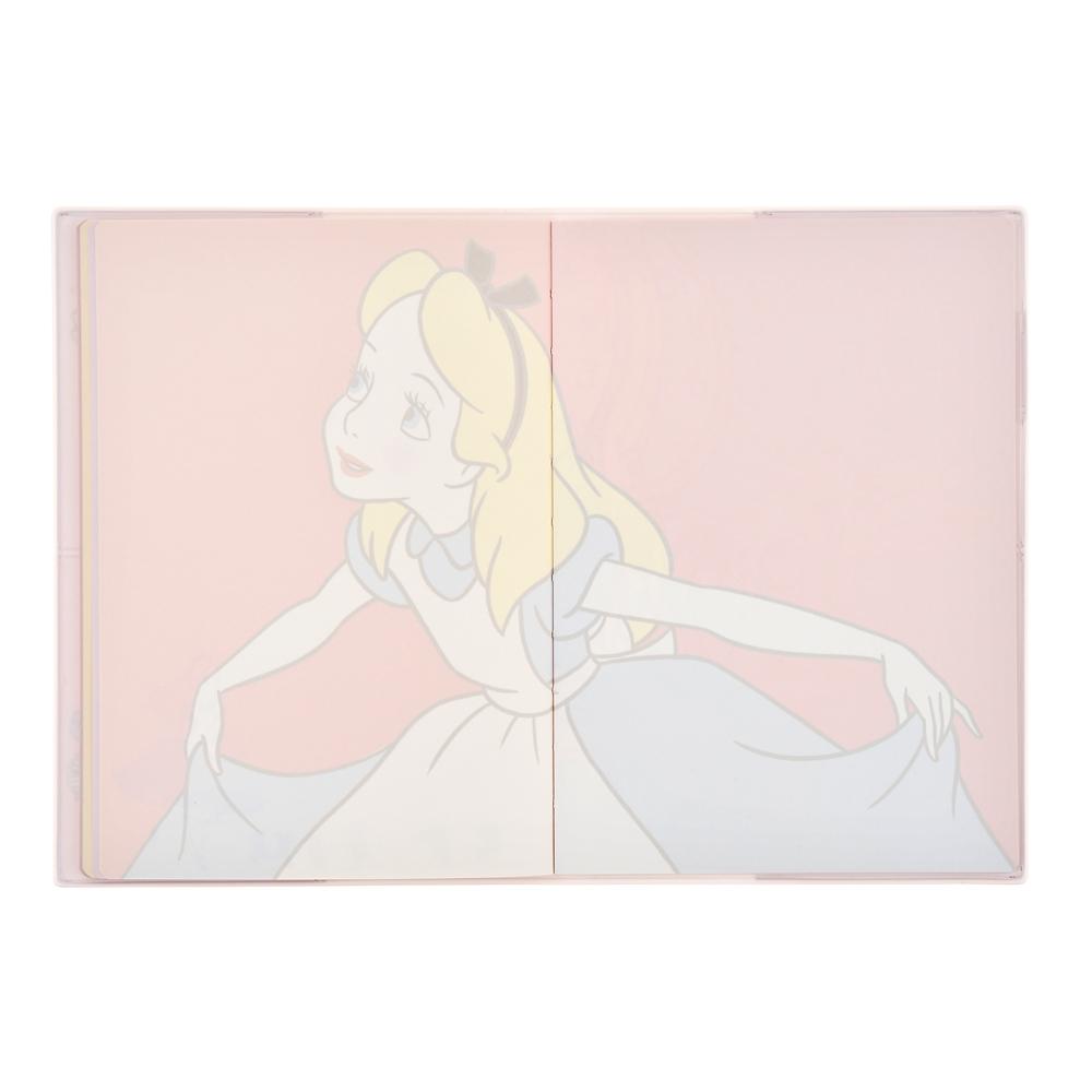 ふしぎの国のアリス 手帳・スケジュール帳 2021 B6