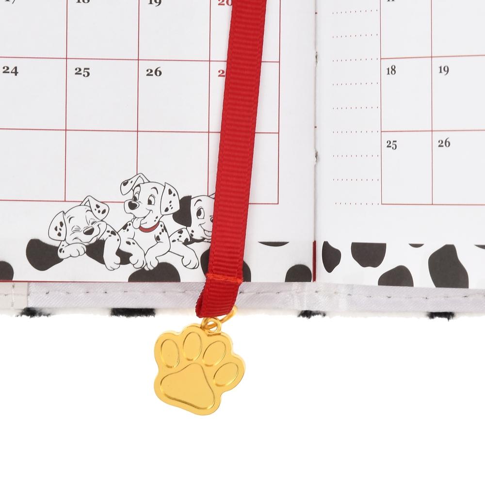 101匹わんちゃん 手帳・スケジュール帳 2021 B6