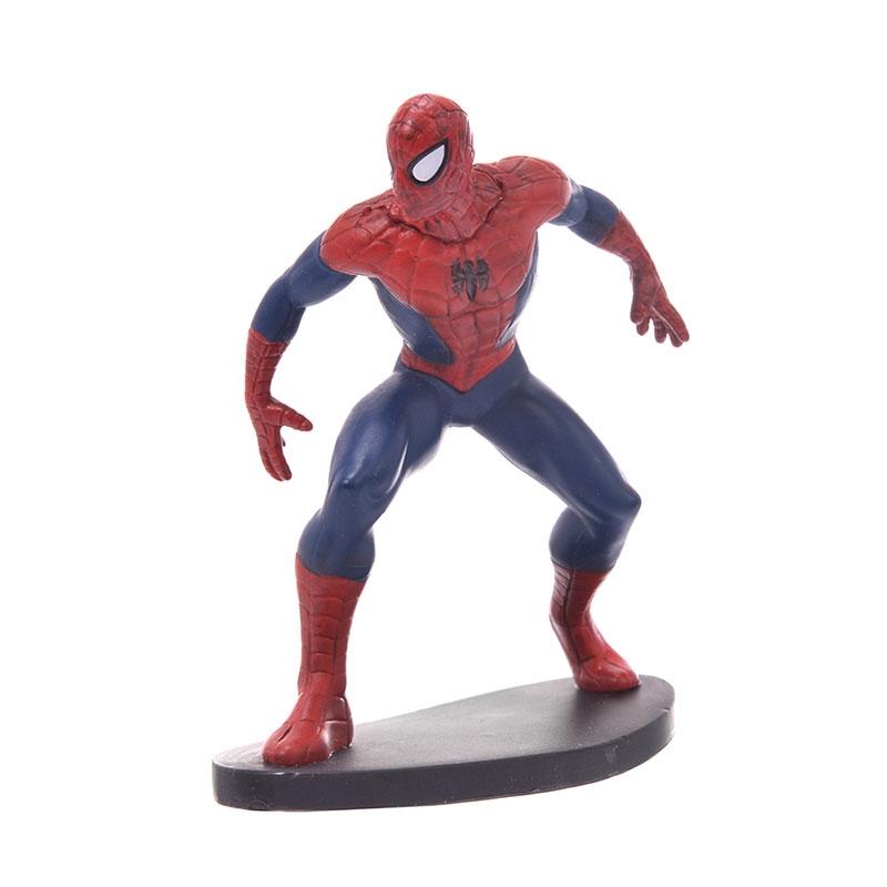 マーベル スパイダーマン フィギュアセット