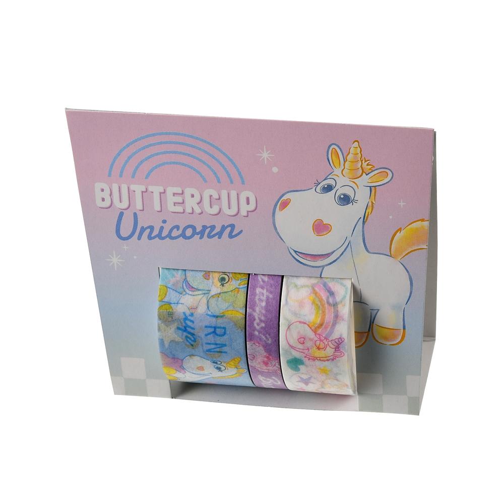 バターカップ デコレーションテープ Buttercup Rainbow