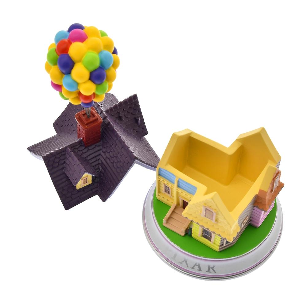 【送料無料】カールじいさんの空飛ぶ家 小物入れ Pixar Better Together