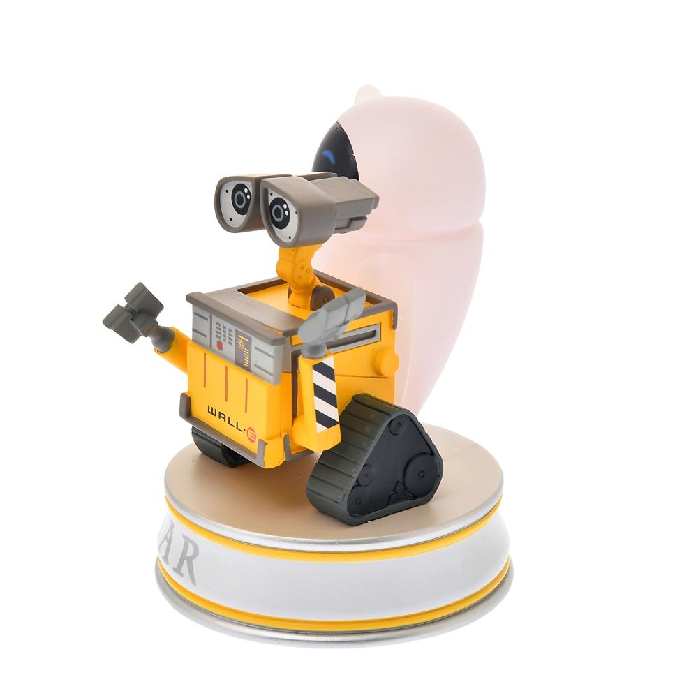 ウォーリー&イヴ LEDライト Pixar Better Together