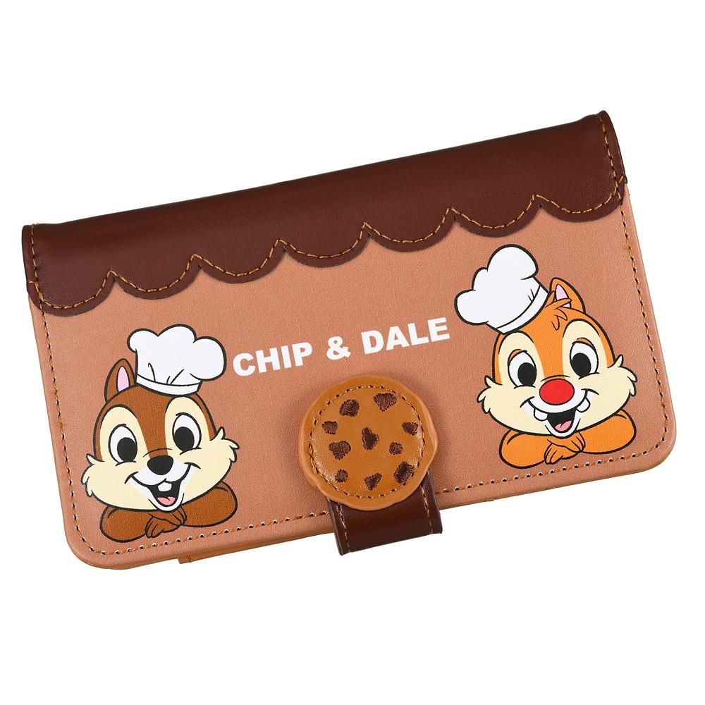 チップ&デール 多機種対応 スマホケース・カバー Chocochip Cookie