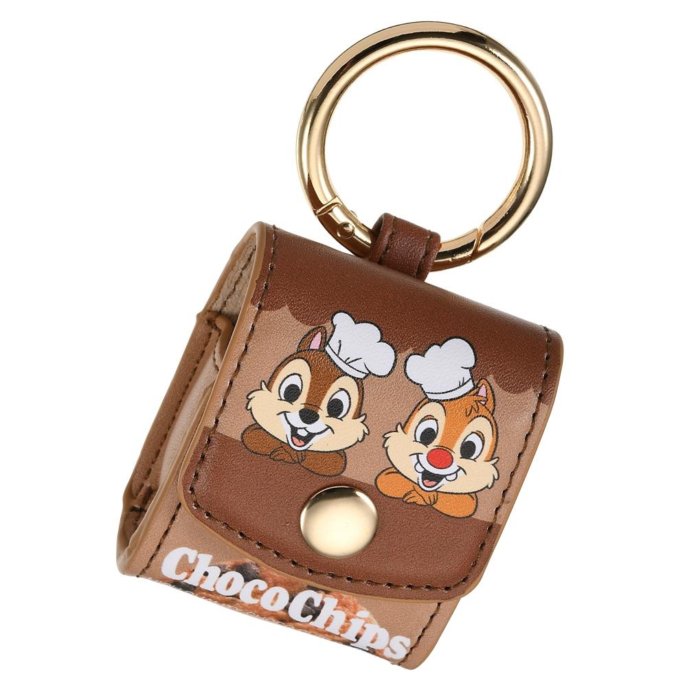 チップ&デール AirPods用ケース Chocochip Cookie