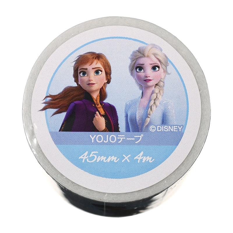アナと雪の女王 養生テープ アナと雪の女王2