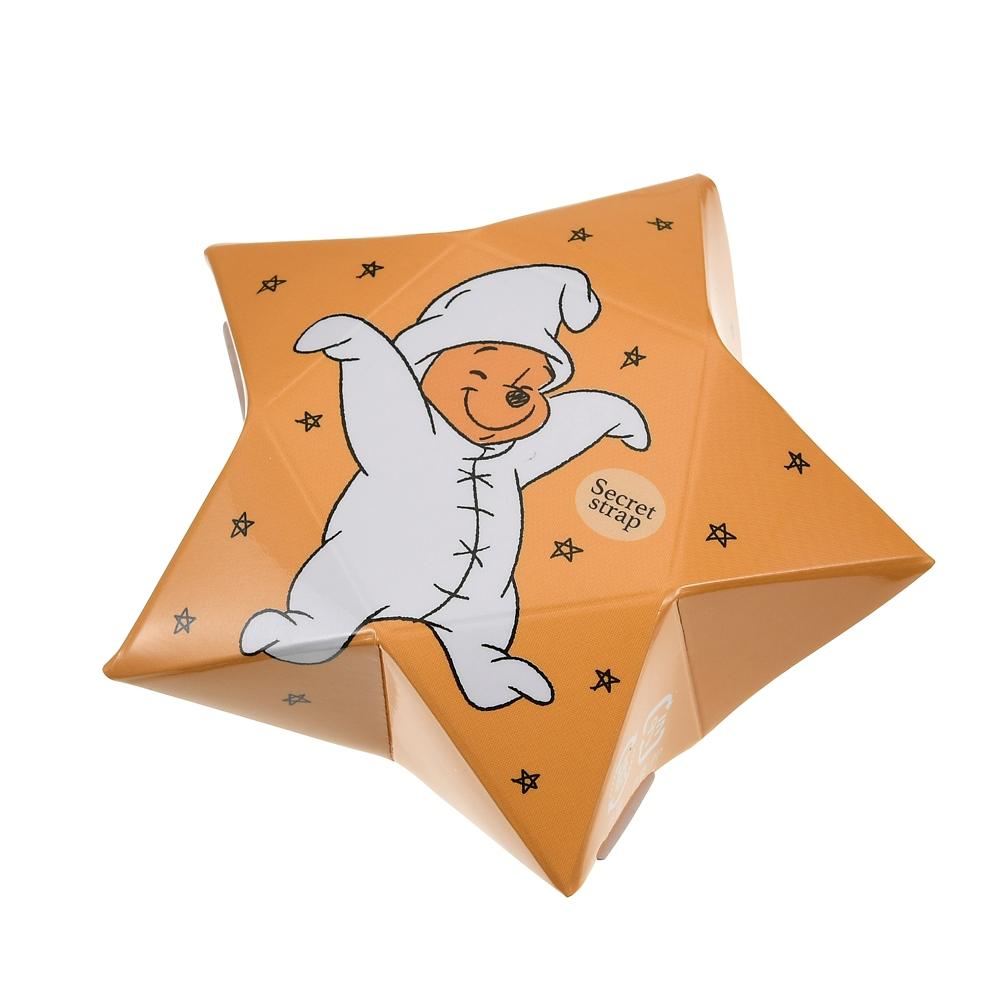 プーさん シークレットストラップ The Wishing Bear