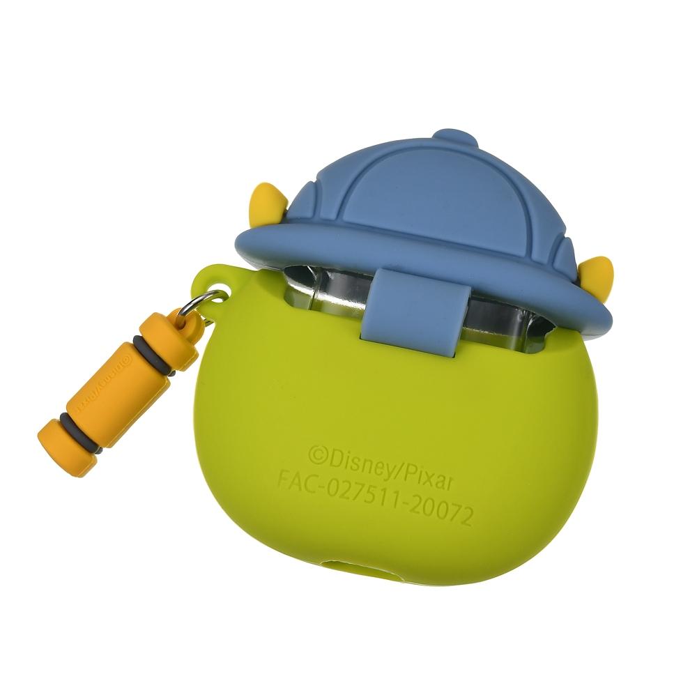 マイク AirPods用ケース エネルギータンク