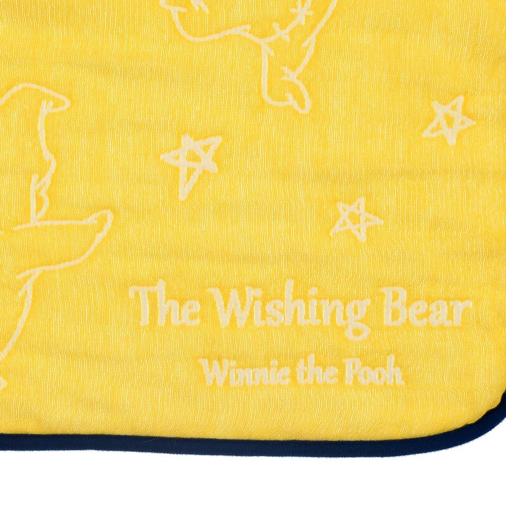 プーさん ブランケット The Wishing Bear