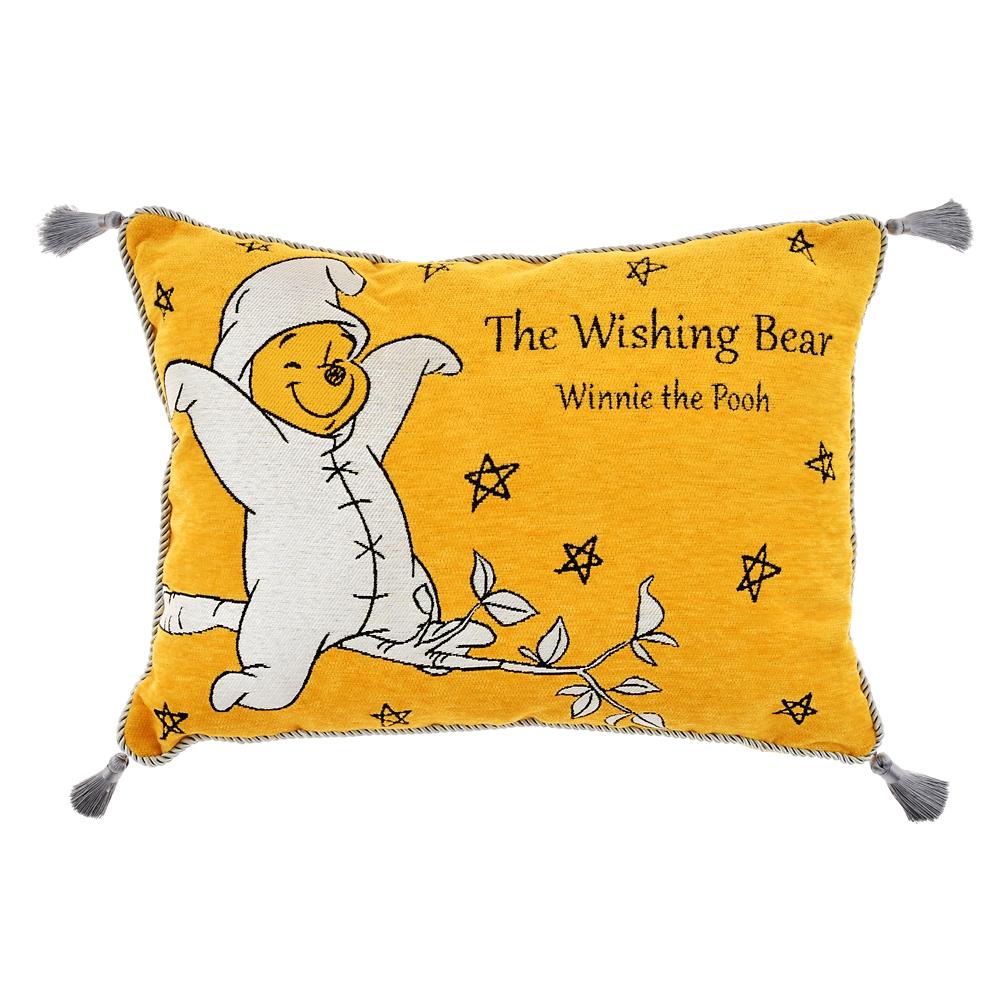 プーさん クッション The Wishing Bear