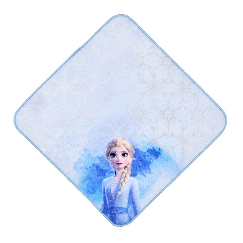 エルサ ミニタオル アナと雪の女王2