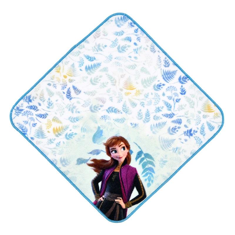 アナ ミニタオル アナと雪の女王2