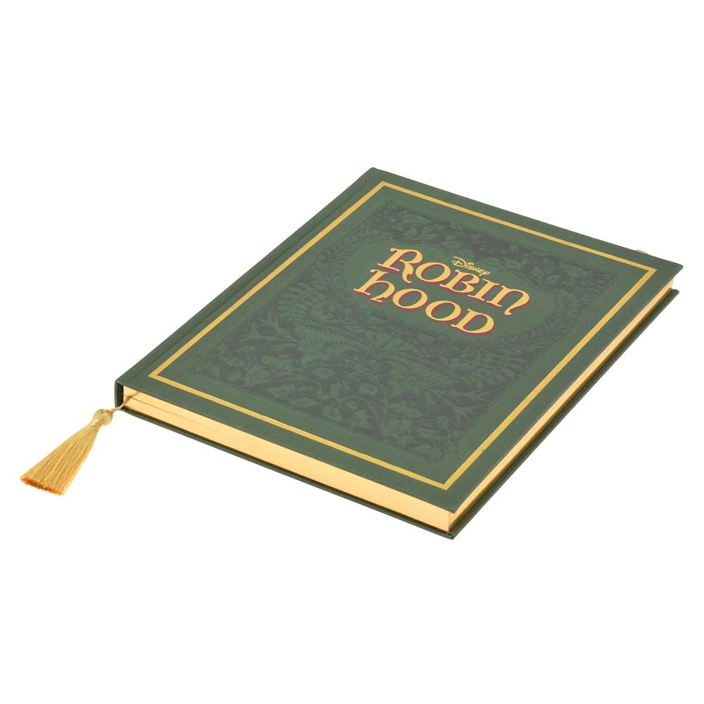 ロビン・フッド ノートブック Storybook