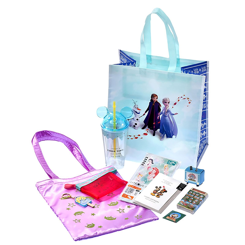 Disney Happy BAG