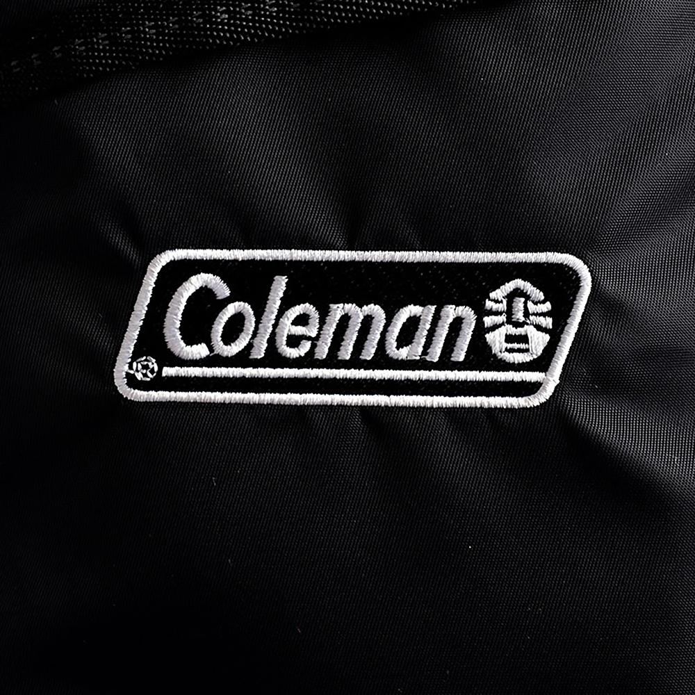 【Coleman(R)】ミッキー リュックサック・バックパック 25L ワンポイント