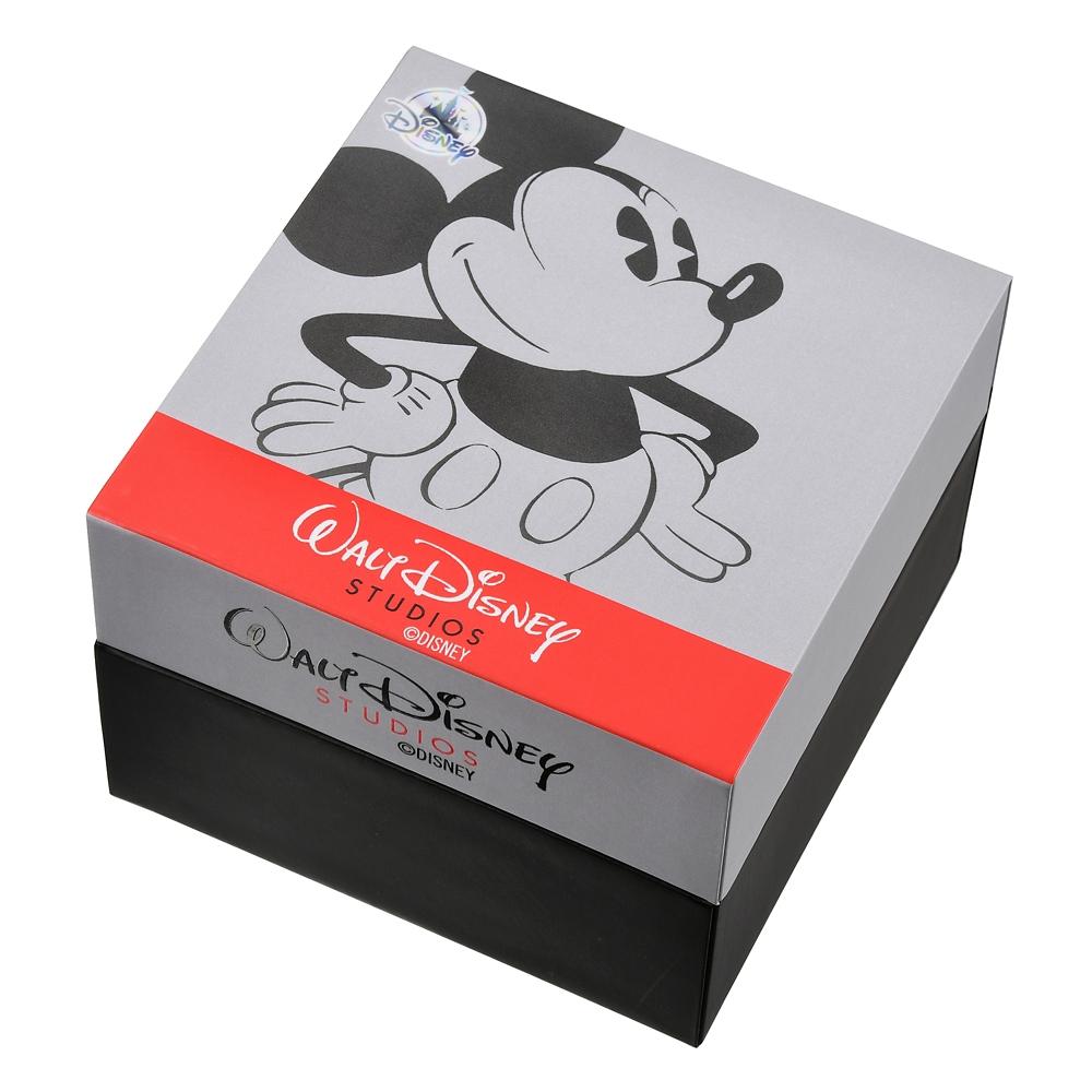 ミッキー 腕時計・ウォッチ ウォルト・ディズニー・スタジオ
