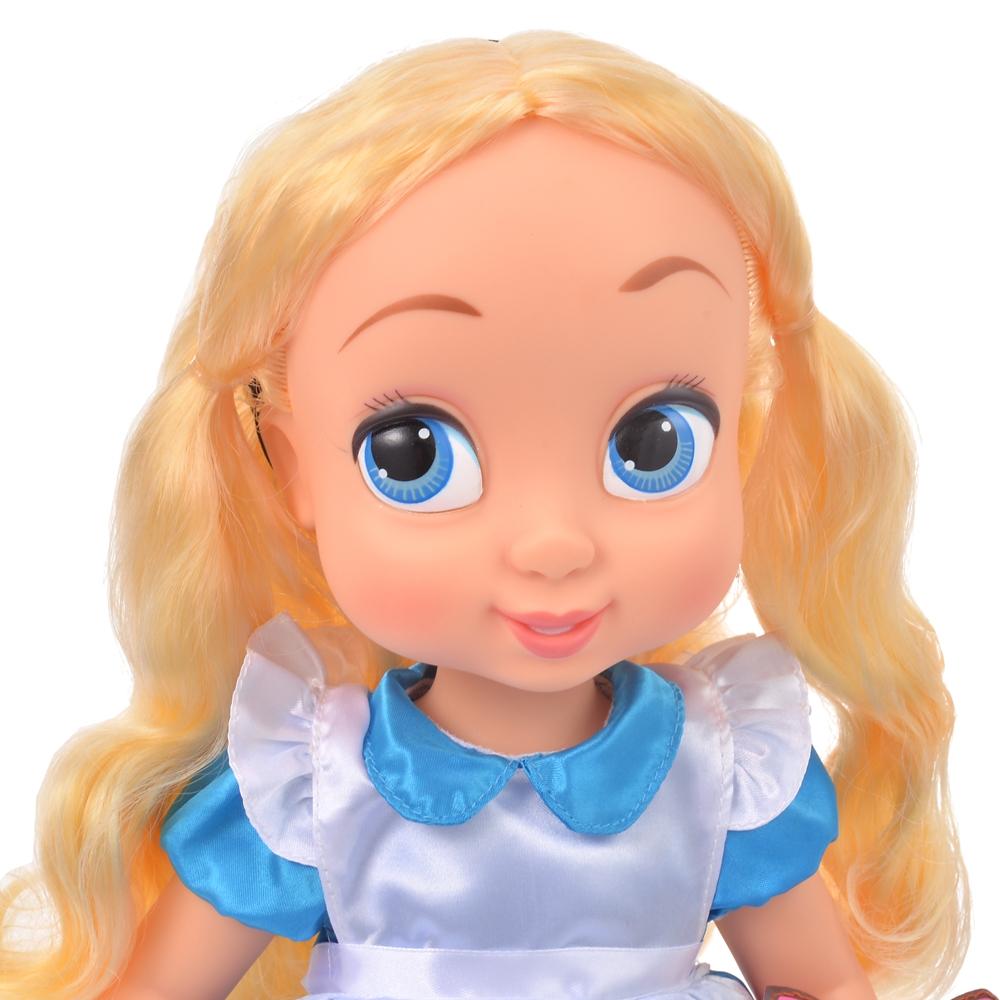 ディズニー アニメーターズ コレクションドール アリス おともだち付き