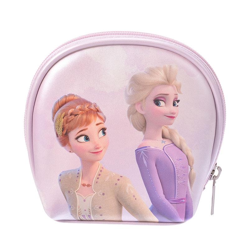 アナ&エルサ ポーチ エレメント アナと雪の女王2
